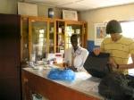 Rural clinic