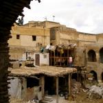 Fes Souks, Morocco