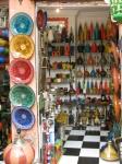 souk- pottery