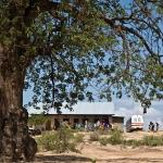 Mobile Clinic, Mangola, Tanzania