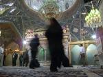 Sayyida Ruqayya Mosque, damascus, syria