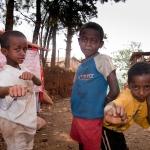 Street Boys, Ethiopia