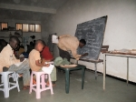 tutoring center for the boys
